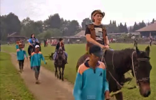 De'Ranch, Tempat Wisata Di Lembang