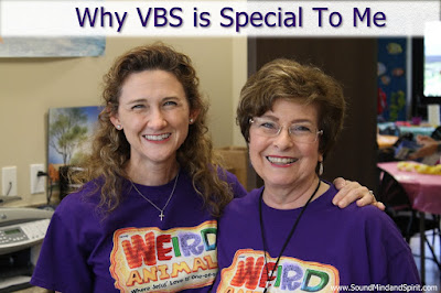Why VBS is Special