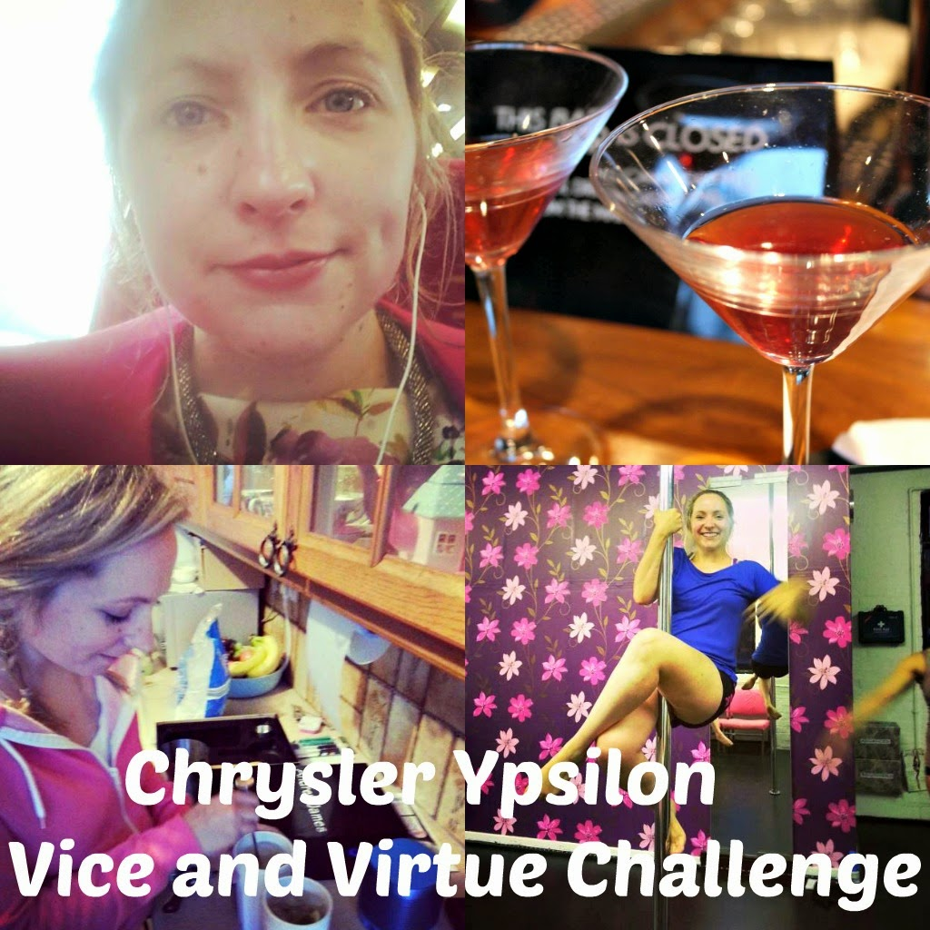 Vice vs Virtue Chrysler