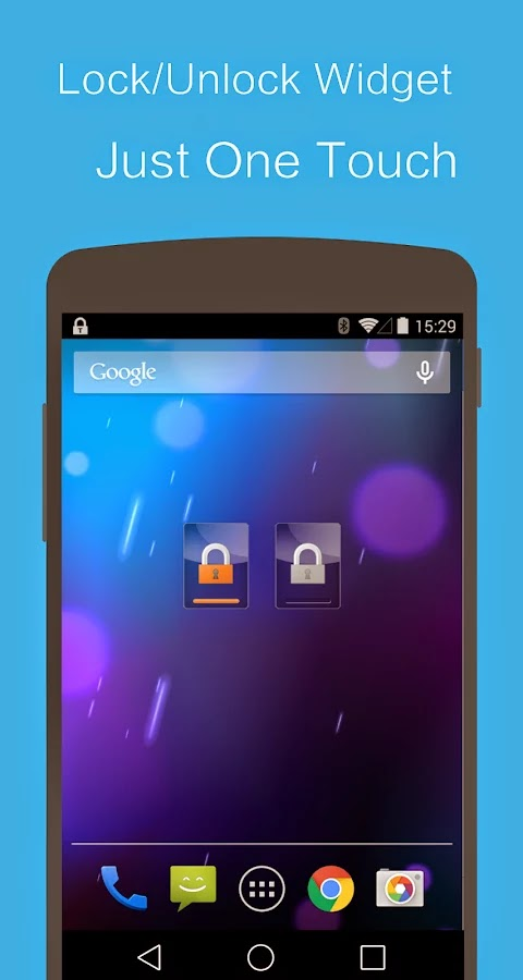 Smart AppLock v3.4.4