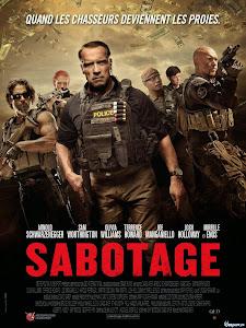 Xem Phim Nhiệm Vụ Cuối Cùng - Sabotage