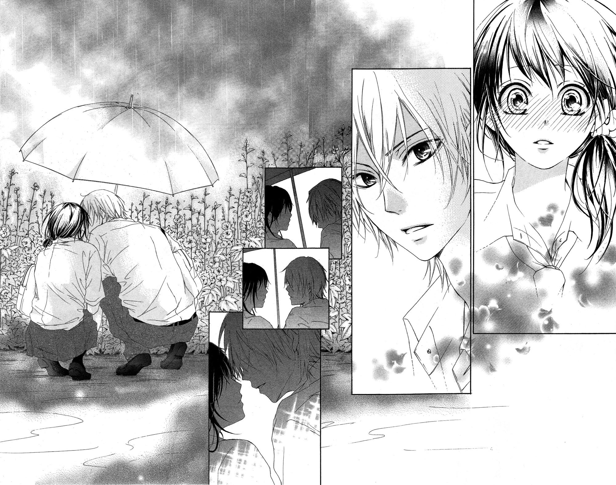 Kanojo ga Kare ni Ochiru Riyuu chap 1 - Trang 15