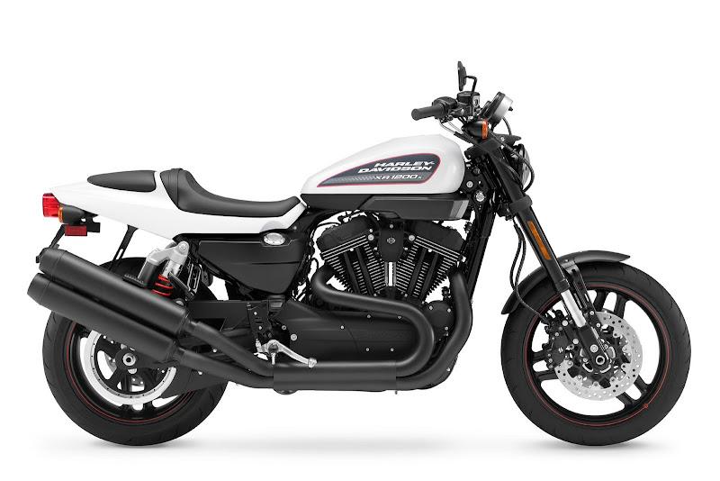 2011 Harley-Davidson Sportster XR1200X