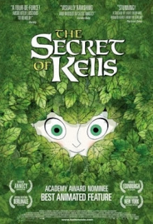 El secreto de los Kells (2009)
