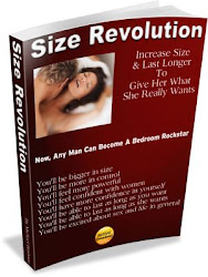Read Our FREE Book<br><br> SIZE REVOLUTION