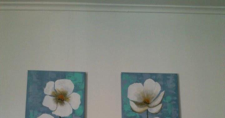 Mis lanitas y mas manualidades cuadro en tela para mi pieza - Como hacer cuadros de tela ...
