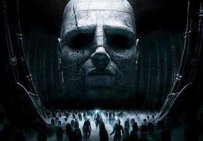 Dia estreia filme Prometheus 2
