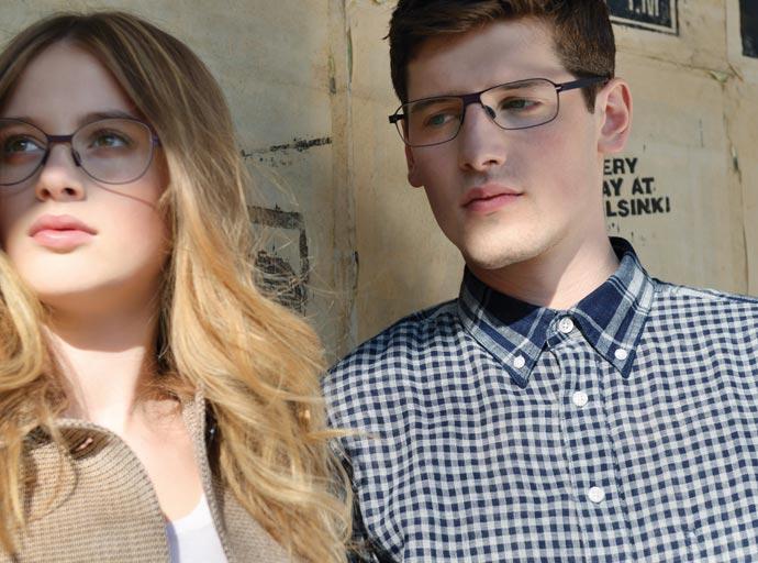 Götti glasses: Anina Lucien