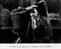 le Bougnat Charbonnier.