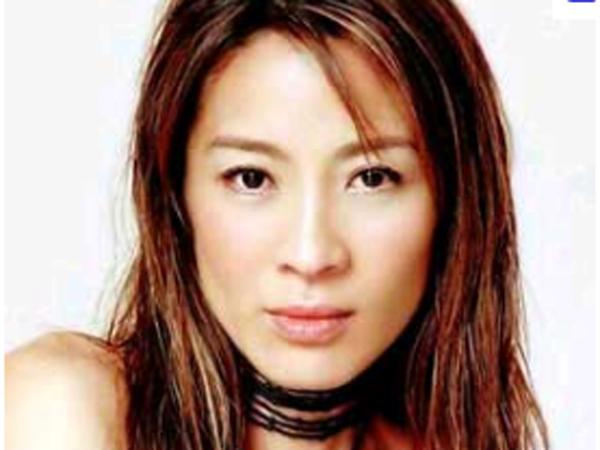 beauty: 10 Women Asia's Most Beautiful
