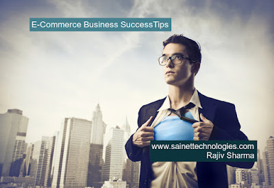 E-commerce Consultants India with all SEO Services