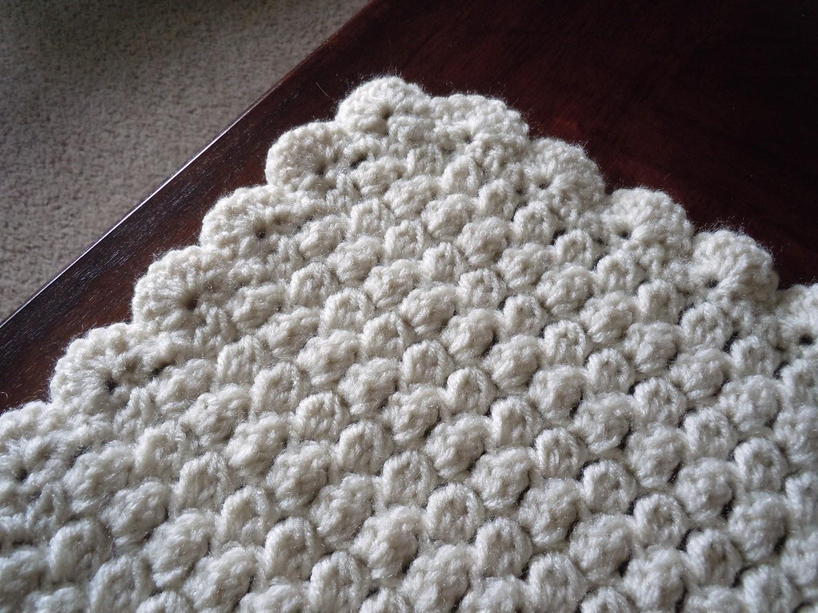 Crochet Caterpillar Baby Blanket Pattern : Illuminate Crochet: June 2013