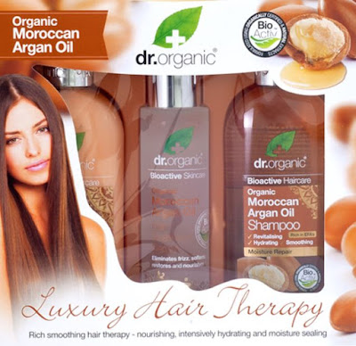 argan oil, haircare