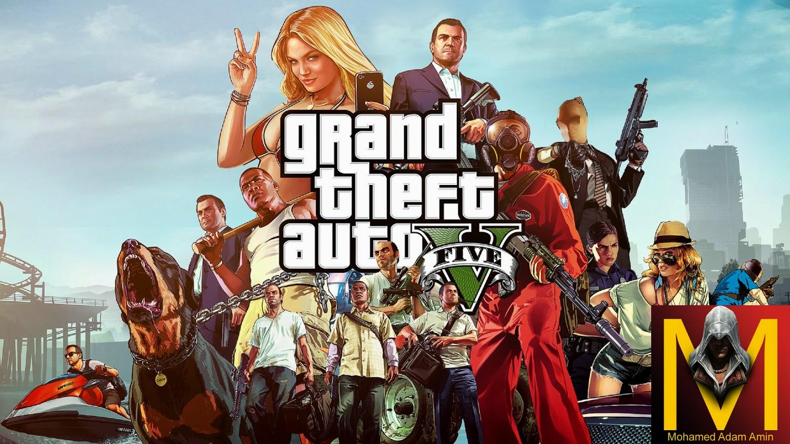 gta 5 pc game download torrent kickass