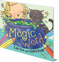 http://www.picturekelpies.co.uk/books/magic-word/