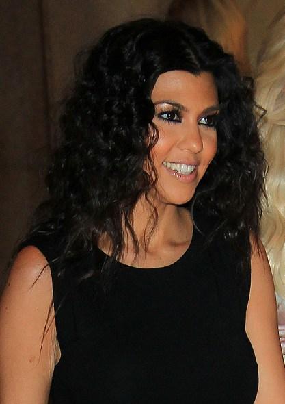 kourtney kardashian hairstyles haircut and hairstyles