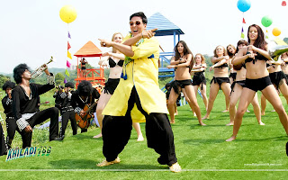Khiladi 786 HD Wallpapers Starring Akshay Kumar