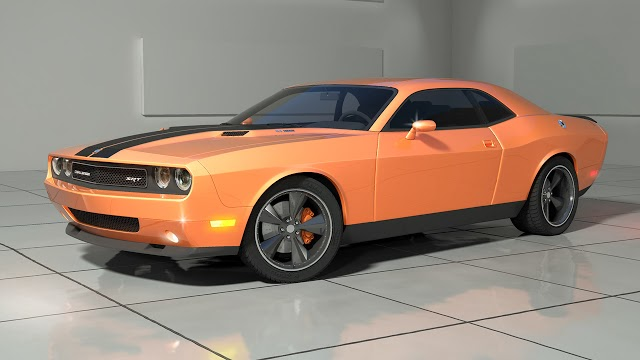 2015 Challenger Cuda | Autos Post