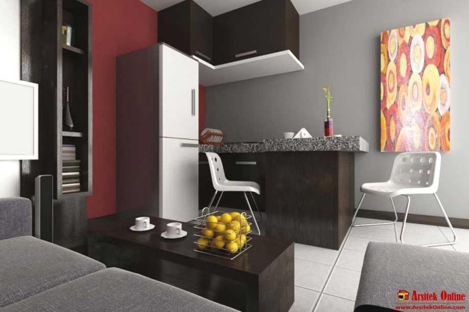 design denah rumah minimalis