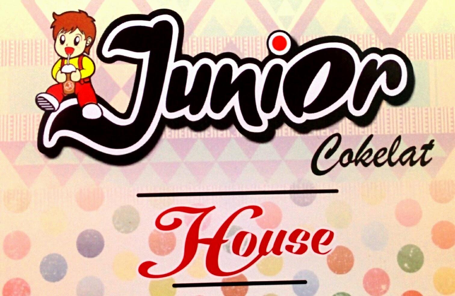 Dibutuhkan karyawan karyawati untuk bekerja di Junior Cokelat House.