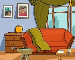 Solucion Family Little House Escape Ayuda