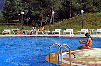 grand kirazlar otel yüzme havuzu