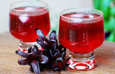 jus roselle