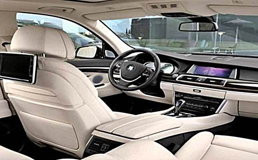 2017 BMW 7 Series Price And Review