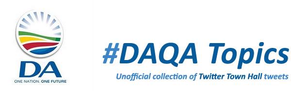 DAQA Topics