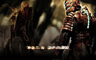 #11 Dead Space Wallpaper