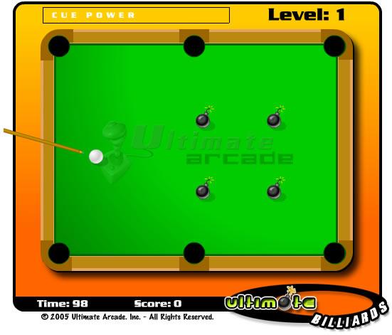 Ball Game : Ultimate Billiards