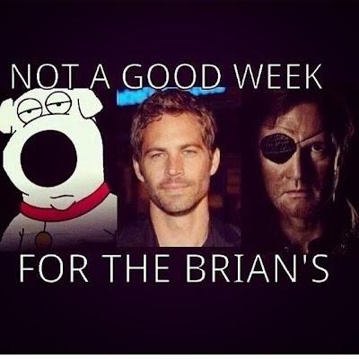 Bad Luck Brian se salvo de morir esta semana