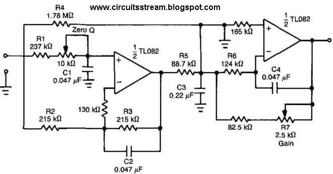 Low P Filter Circuit Diagram | 99 Circuit Diagram Of Bessel Filter Bessel Diagram Circuit Filter Of