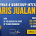"SEMINAR & WORKSHOP INTERNET MARKETING ""Laris Jualan Online"""