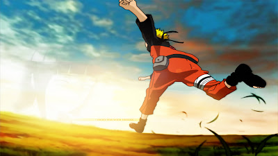 New Naruto Shippuden Wallpaper