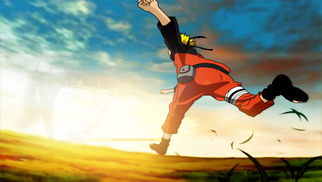 Free Download Naruto HD Wallpapers for iPhone 5