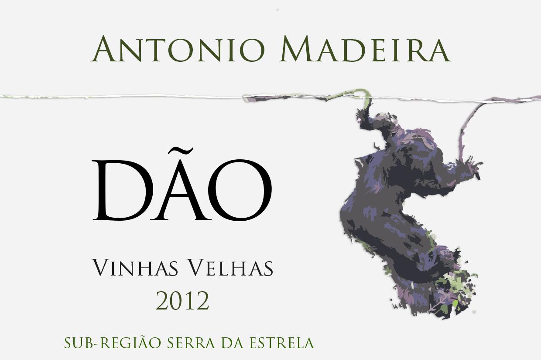 Dão Serra da Estrela 2012