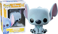 Funko Pop! Stitch Flocked