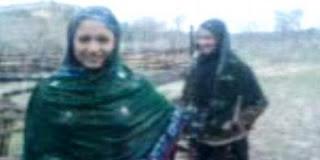 3 Wanita Dibunuh Gara-Gara Berjoget Di Tengah Hujan