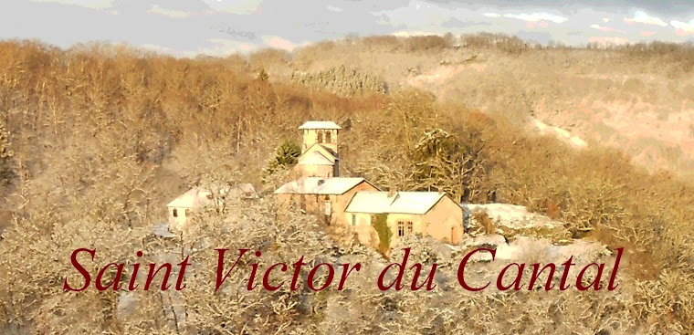 Saint Victor du Cantal