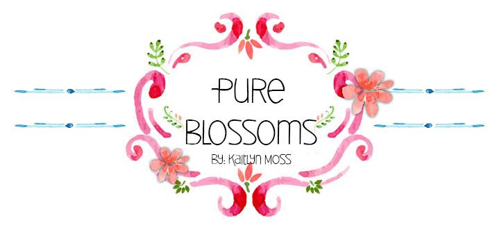 pure Blossom