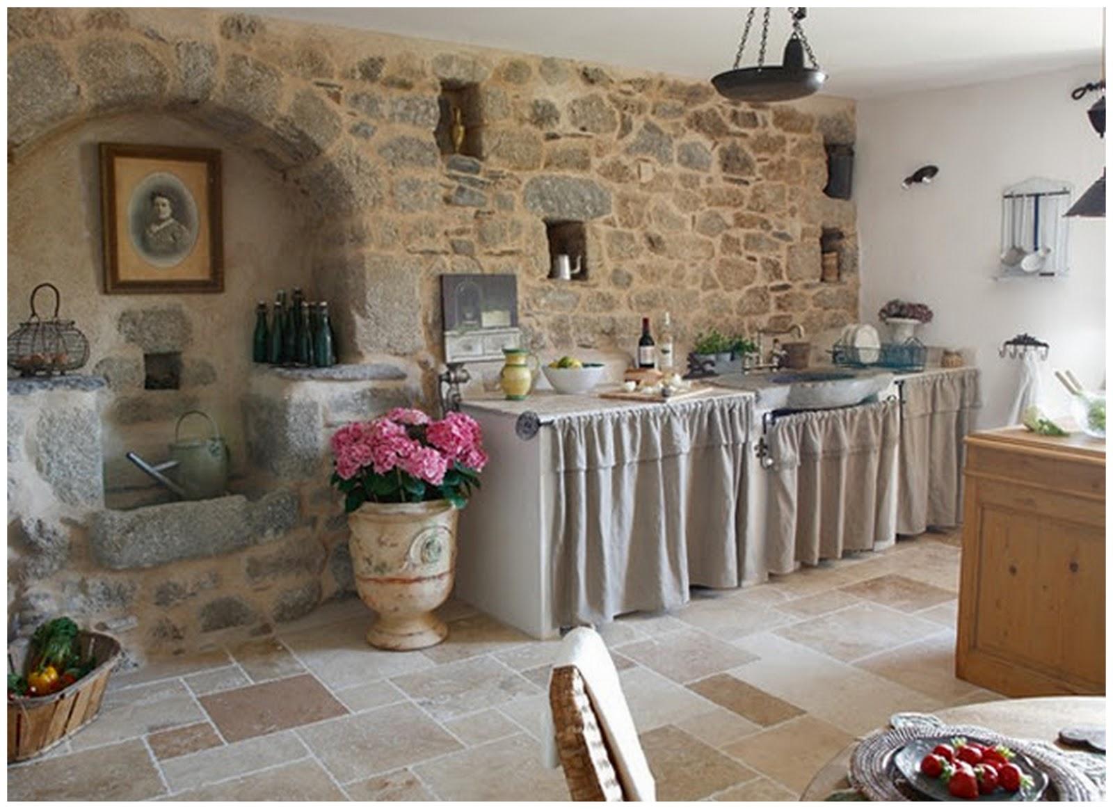 Купить бюджетный дом во франции с ранчо