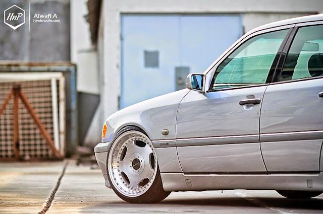 w202 wheels