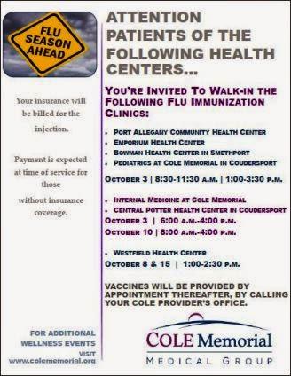 10-3/10 Flu Shots