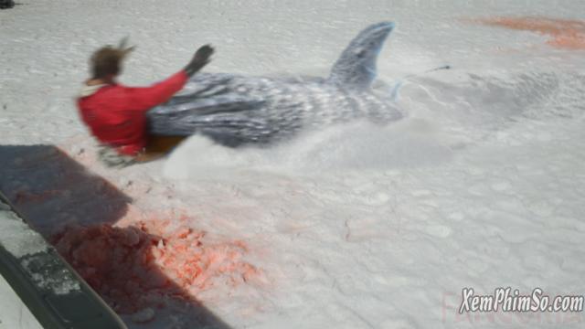 Cá Mập Núi Tuyết xemphimso AvalancheSharks5