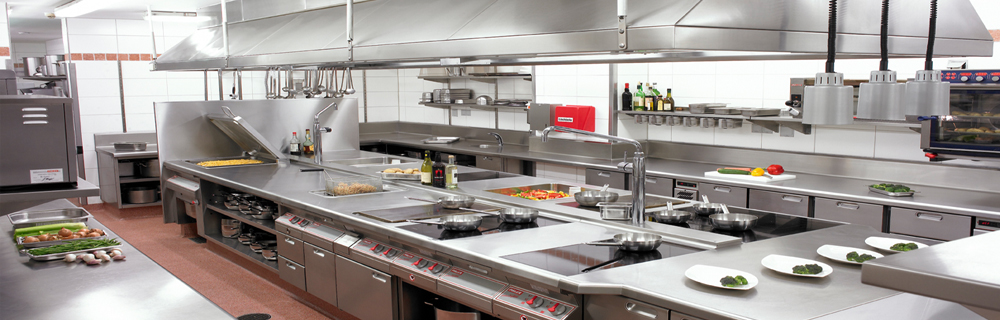 Restaurant Kitchen Requirements cookman cooking equipments pvt. ltd.: commercial kitchen