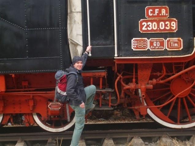trans-ferro gara sinaia