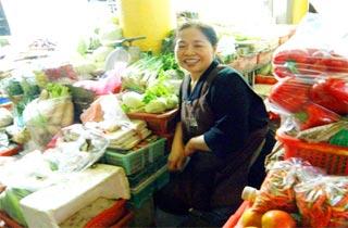 Chen Shu-chu Orang Miskin Paling Dermawan Di Dunia