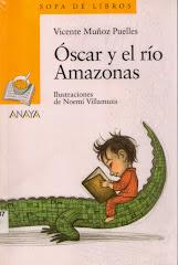 1º ciclo: Oscar no Amazonas