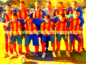 AMÉRICA FÚTBOL CLUB